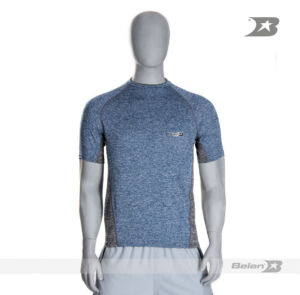 CAMISETA BSPORT AZUL NAVY