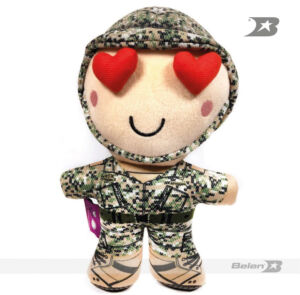 BABY SOLDIER IM LOVE