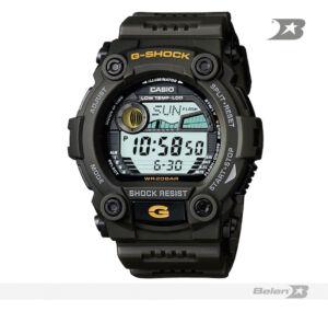 RELOJ G-SHOCK G-7900-3DR