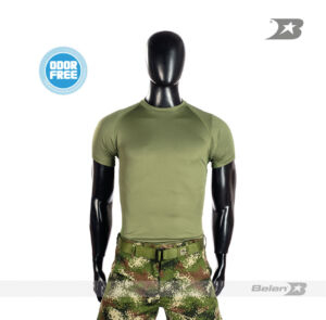 CAMISETA TACTICAL T-SHIRT FS ANTIBACTERIAL