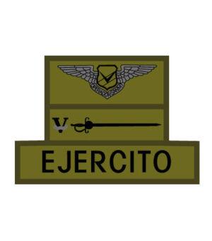 PERSIANA-TABLERO EJERCITO, CPV Y OPERADOR SANMT