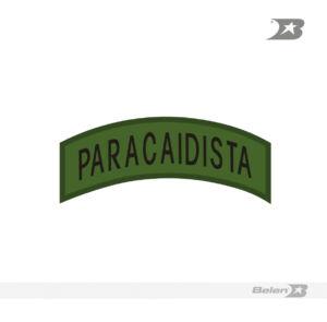 PUENTE PARACAIDISTA