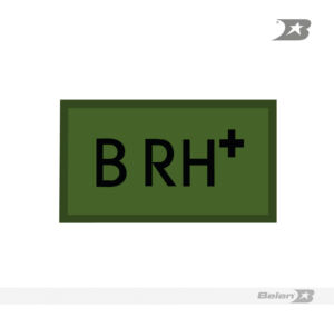 RH / B RH POS