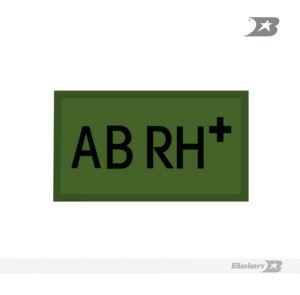 RH / AB RH POS