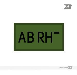 RH / AB RH NEG