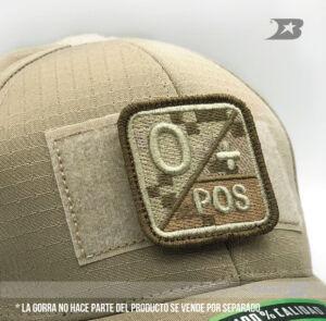 RH 3D O POS