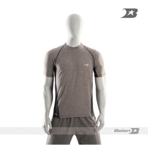 CAMISETA BSPORT GREY