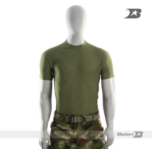 CAMISETA TACTICAL T-SHIRT TIPO F