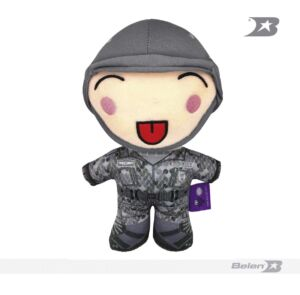 BABY SOLDIER TONGUE FAC