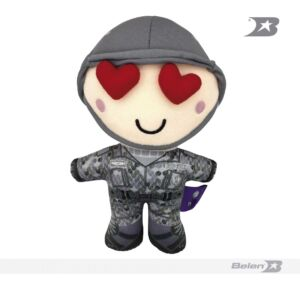 BABY SOLDIER IN LOVE FAC