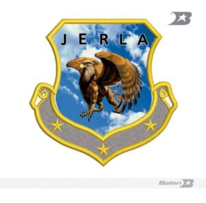 PARCHE JEFATURA RELACIONES LABORALES – JERLA