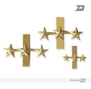 TRIO CORONEL GOLD