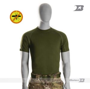CAMISETA 65-35 FS ALGODON AM