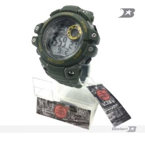 RELOJ STRIKE YP15663-05 ARMY GREEN