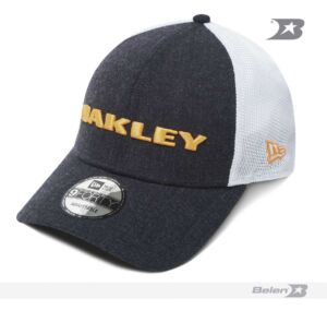 GORRA OAKLEY HEATHER NEW ERA HAT FATHOM (911523-6AC)