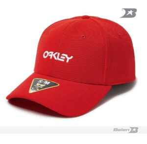 GORRA OAKLEY 6 PANEL STRETCH METALLIC HAT