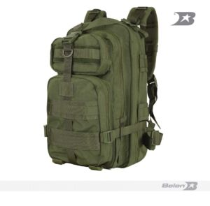 MORRAL CONDOR COMPACT ASSAULT PACK 126