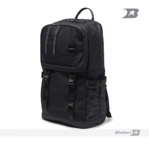 MORRAL OAKLEY UTILITY CUBE BACKPACK BLACK