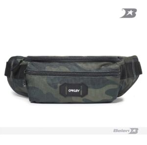RIÑONERA OAKLEY STREET BELT BAG CORE CAM
