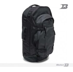 MORRAL OAKLEY  TRAVEL  BLACKOUT