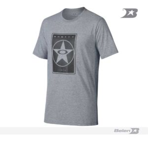 CAMISETA OAKLEY 50 KNOCK OUT STAR
