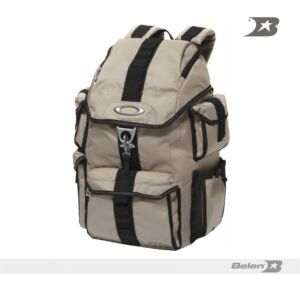 MORRAL OAKLEY DRY GOODS PACK NEW KHAKI
