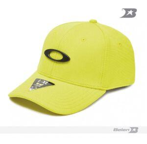 GORRA OAK TINCAN CAP BLAZING YELLOW S/M