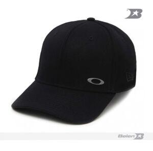 GORRA OAKLEY TINFOIL CAP BLACK S/M 911548-001