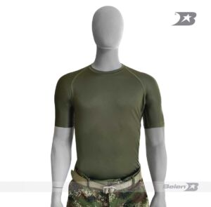 CAMISETA TACTICAL T-SHIRT TIPO BK