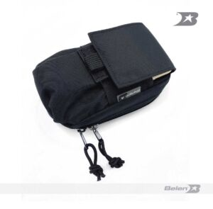 POUCH MOLLE NEGRO