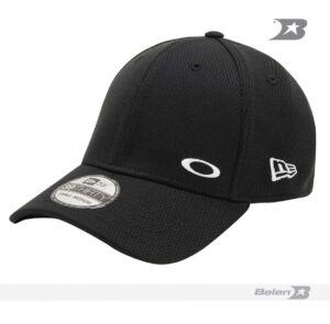GORRA OAKLEY TINFOIL CAP 2.0 BLACKOUT