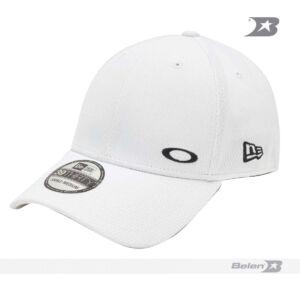GORRA OAKLEY TINFOIL CAP 2.0 WHITE
