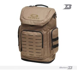 MORRAL OAKLEY URBAN RUCK PACK COYOTE