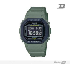 RELOJ G-SHOCK DW-5610SU-3DR 3229