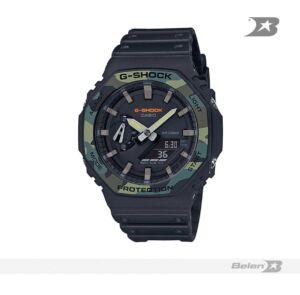 RELOJ G-SHOCK GA-2100SU-1ADR 5611