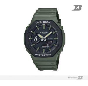 RELOJ G-SHOCK GA-2110SU-3ADR 5611