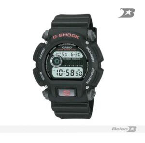 RELOJ G-SHOCK G-SHOCK DW-9052-1VDR 3232